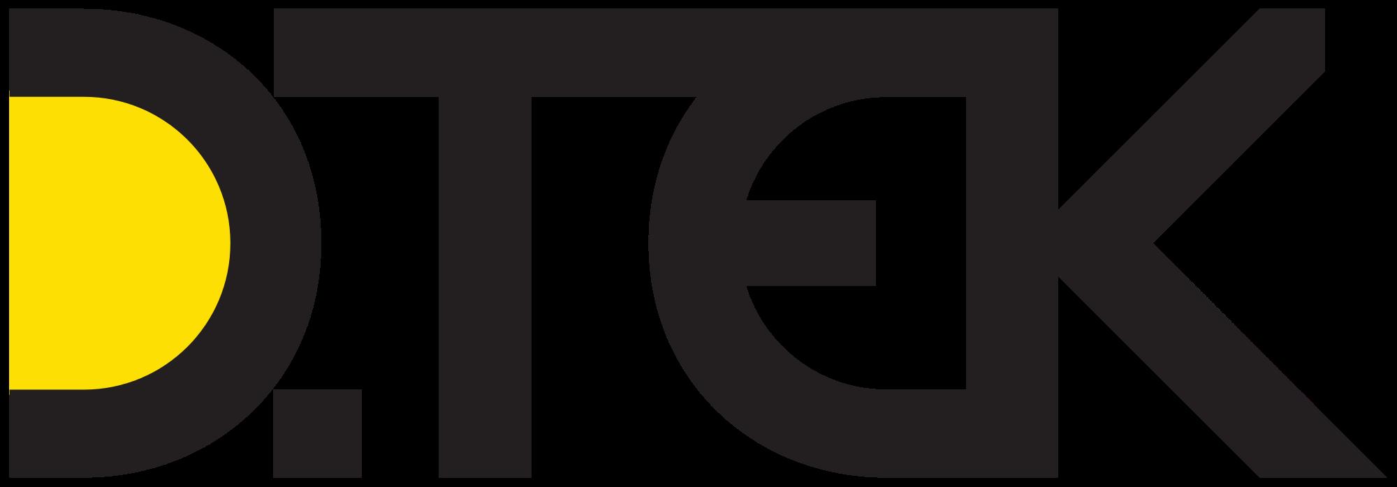Dtek-logo